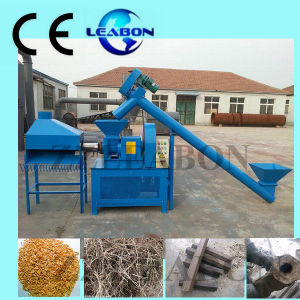 High Efficiency Waste Wood Briquette Rod Making Machine pictures & photos