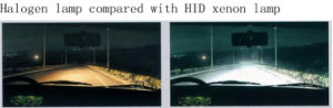 HID Xenon Lamp pictures & photos