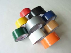 Cloth Duct Tape (CT-1503 / CT1604 / CT1805 / CT2007) pictures & photos
