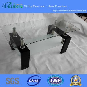 2016 Japan Hot Sale Glass Coffee Table (RX-K2011) pictures & photos