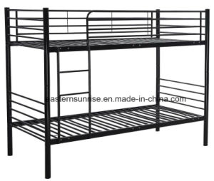 Heavy Duty Strong Cheap Steel Frame Bunk Bed pictures & photos