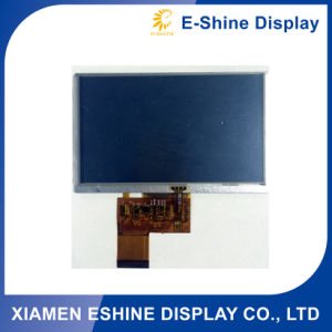 5 SPI LCD TFT resolution 600X800 high brightness with CTP pictures & photos