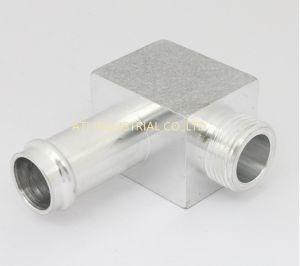 Aluminum Forging Part Machining Part pictures & photos