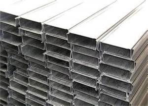 JIS Standard Hot Rolled Channel Steel, Carbon Mild Structural Steel U Channel pictures & photos