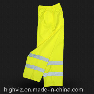 High Quality Safety Rainwear with ANSI107 (RW-004) pictures & photos