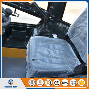 China Factory 3.5ton-5ton All off Load Forklift with Various Attachments pictures & photos