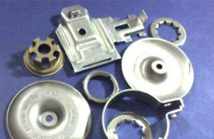 Metal Stamping Products - Automotive Parts pictures & photos
