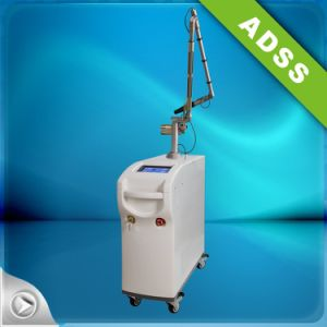 Q-Switched ND YAG Laser Tattoo Removal (FG2010) pictures & photos