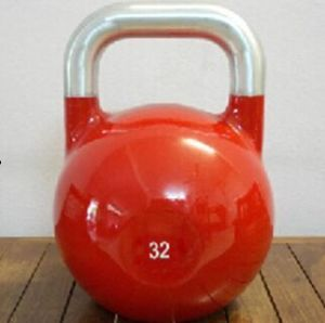 Aluminium Alloy Competition Kettlebell on Sale pictures & photos