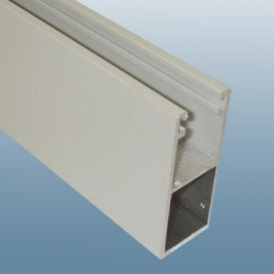 Good Quality and Affordable Aluminium Guide Rails for Roller Shutters (TMGR54A) pictures & photos
