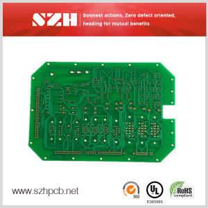 Circuit Board Induction Cooker PCB pictures & photos