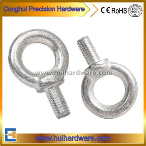 Carbon Steel DIN580 Lifting Eye Bolt with Zinc Plated pictures & photos