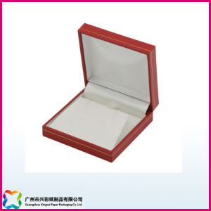 Customizable Paper Box with Fashion Design (XC-1-009) pictures & photos
