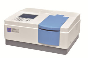 UV1800PC Scale Beam Chemistry Analyzer pictures & photos