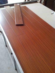 Okan Solid Hardwood Flooring
