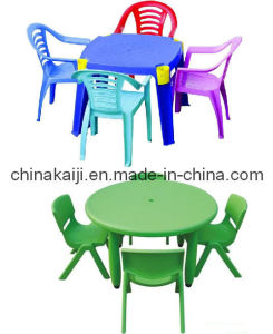 Plastic Table and Desk Mould