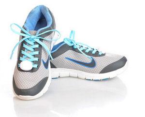 Factory Nylon Customized LED Shoelaces