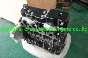 Brand New Isuzu 6bd1t Engine with Spare Parts pictures & photos
