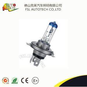E-MARK T-H4 9003 Hb2 Auto Headlight Bulb Halogen Light pictures & photos