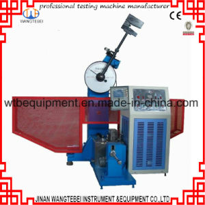 300j/500j/800j Impact Testing Machine/Charpy Pendulum Impact Tester for Metal Charpy V Notch pictures & photos