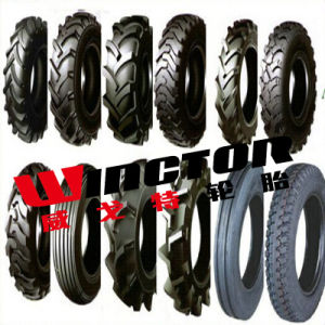 10.0/80-12 10.0/75-15.3 11.5/80-15.3 Farm Tyre, Implement Tire pictures & photos