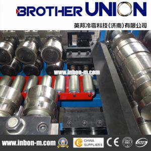 Trailer Type Roll Forming Machine Line pictures & photos