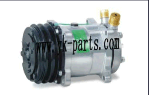 Auto Air Compressor for Universal (5H14) pictures & photos