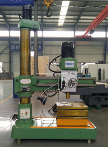Radial Drilling Machine Price Zq3032 pictures & photos