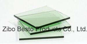 Suppliers of Building Glass for Office Floor Tower and Box pictures & photos