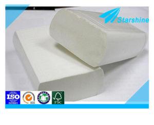 2 Ply Virgin Wood Pulp Hand Paper Towel