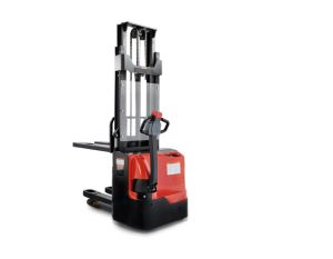 Electric Stacker with Initial Lift 0.8/1.0t