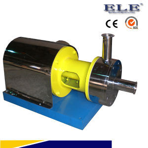 Emulsifier Machine (ELR/1/6) pictures & photos