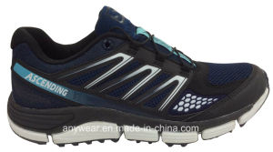 Men′s Sports Shoes Running Footwear (815-9517) pictures & photos