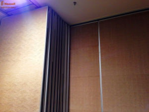 Acoustic Partitions Walls for Hotel pictures & photos