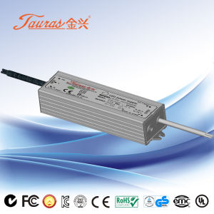 Indoor-Use Constant Current Type 50VDC 700mA 35W LED Power Hjds-50700d090