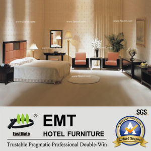Star Hotel Furniture King-Bed Set (EMT-A0654) pictures & photos