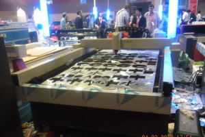 Advertising Plasma Cutting Machine for Metal (XZ1530) pictures & photos
