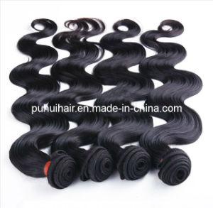 100% Brazilian Hair Body Wave Hair Extension (PH-BW1)