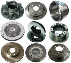 ISO9001/Ts16949 Brake Rotors with OEM and Aimco No pictures & photos