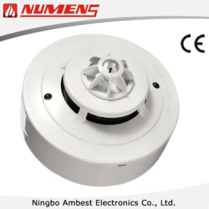 Addressable Combined Smoke and Heat Detector with Remote Indicator (SNA-160-CL) pictures & photos