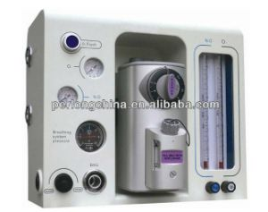 Medical Equipment Portable Anesthesia Machine Price pictures & photos