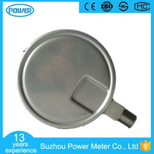 125mm All Stainless Steel Pressure Gauge pictures & photos
