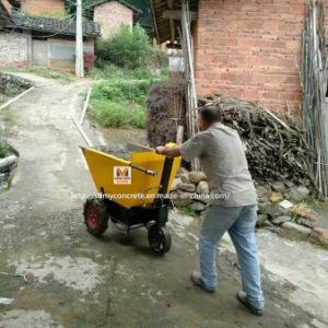 Electric Dumper with Wholesale Price on Sale