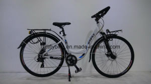 Bike: Touring Bike, 700c, Shimano, 24s pictures & photos