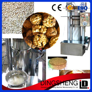 6yz-260 Sesame/Cocoa Bean/Coffee Bean Automatic Hydraulic Oil Press Machine pictures & photos