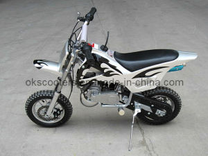 49cc Mini Bike Gas Mini Motorcycle for Kids (YC-7001) pictures & photos