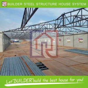 Sri Lanka Project Good Price Prefab Mobile House pictures & photos