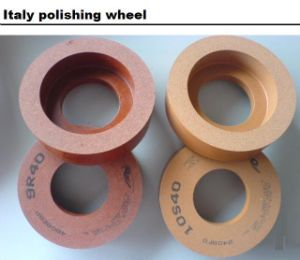 Italy Polishing Wheels (10S, 10S40, 9R) pictures & photos
