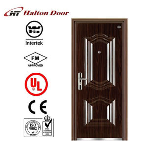 Security Steel Door for Commercial Building pictures & photos