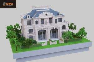 Architectural Model of Scale Villa (JW-207) pictures & photos